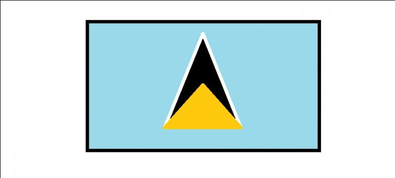 Encore plus difficile ! Quel est ce drapeau ?