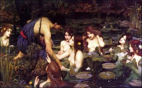 Dans la mythologie grecque, combien étaient les Danaïdes, filles du roi Danaos ?