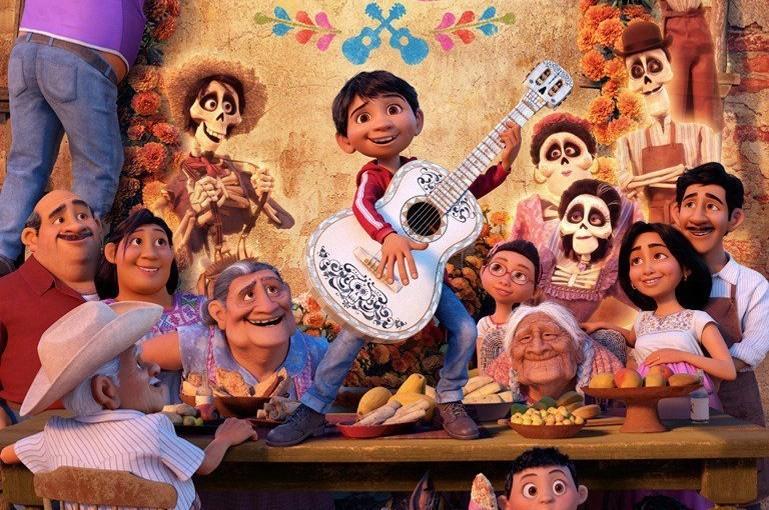 Jeu des 7 familles en espagnol !