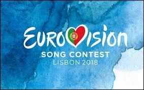 À quelle position est arrivée la France dans le classement de l'Eurovision ?