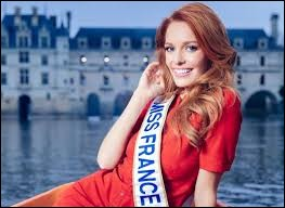 Quelle région représentait Maeva Coucke élue Miss France 2018 ?