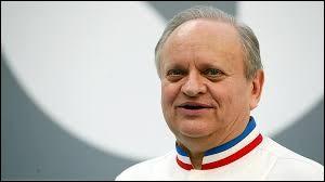 Quel grand chef cuisinier français est décédé le 6 août ?