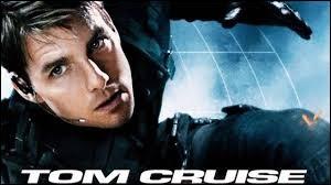 """Complétez le titre de ce film sorti en juillet au cinéma : """"Mission Impossible : ..."""