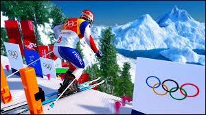 Où se sont déroulés les Jeux olympiques d'hiver ?