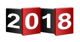 Un quiz sur l'année 2018 !