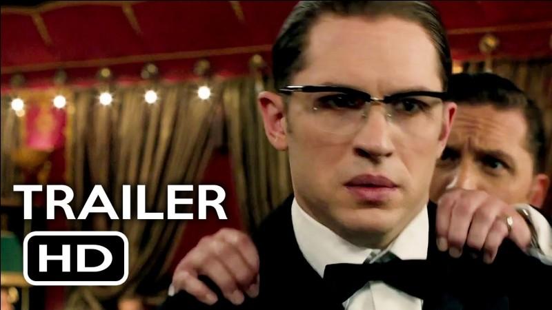 """""""Legend"""" est un long-métrage réalisé par Ridley Scott."""