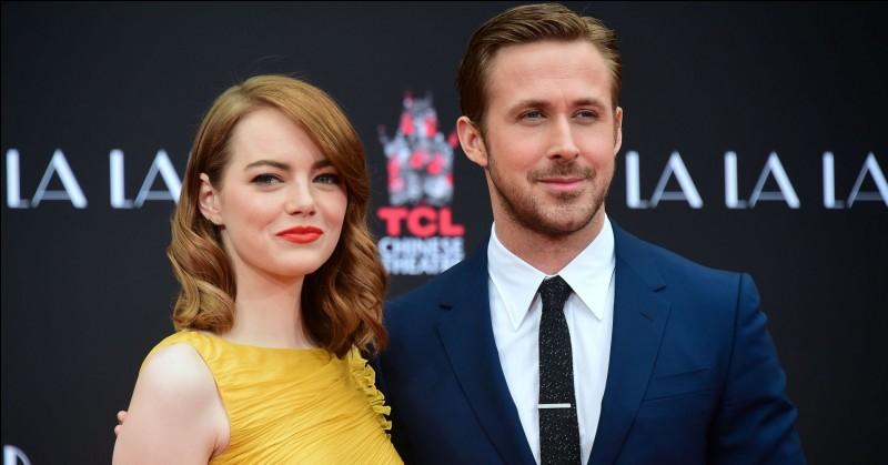 """""""La La Land"""" est un film réalisé par Damien Chazelle."""