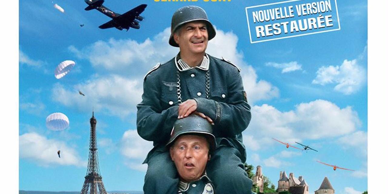 Cinéma - films en L