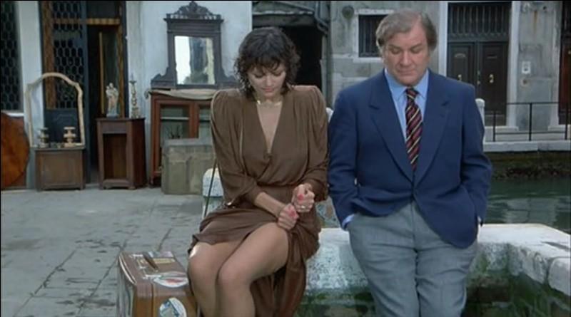 C'est à Venise que Pierre Mondy va amener Clio Goldsmith, une aventure imprévue pour lui, suffisamment naïf pour y croire...