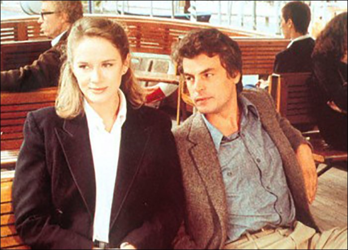 Dominique Sanda et Isabelle Huppert sont à Venise, dans l'adaptation d'un roman de Henry James...