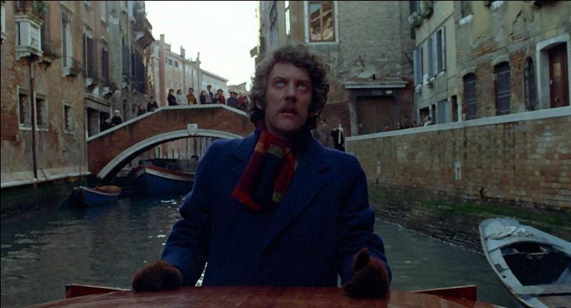 Si l'action de ce film démarre en Angleterre, le couple se rend ensuite à Venise, où il va se passer de très étranges choses, puis survenir l'impensable...