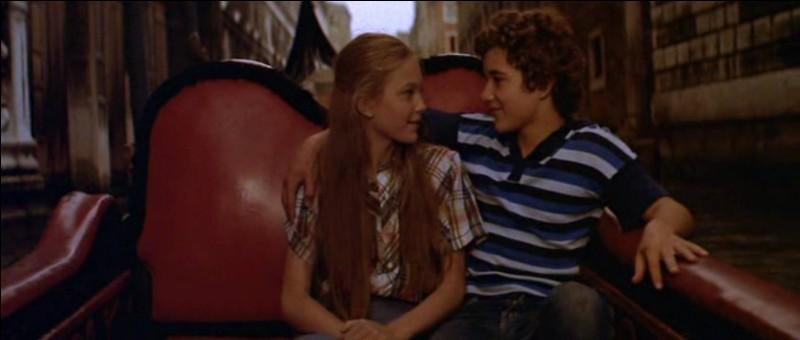 Deux enfants surdoués s'aiment, et s'en vont à Venise...