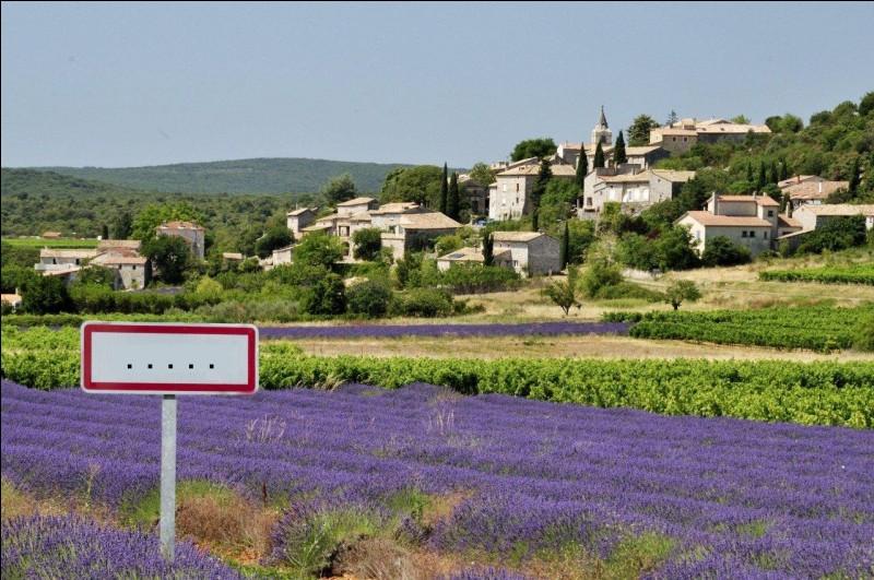 Cet endroit - que ne renierait pas Souchon - me rappelle une vieille chanson avec Napoléon, Sainte-Hélène et son fils Léon, etc. Alors ?