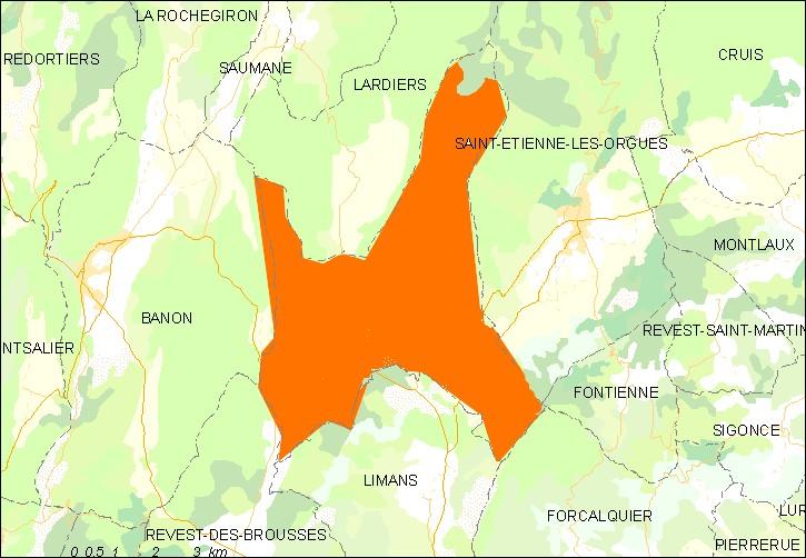 Les habitants de ce village de Haute-Provence (04) ont sûrement de quoi se défendre ! Pas vous ?
