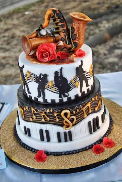 Bon anniversaire à un chanteur !
