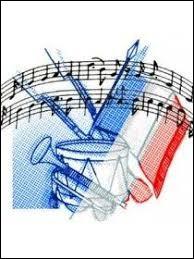 Quel est l'hymne de la France ?
