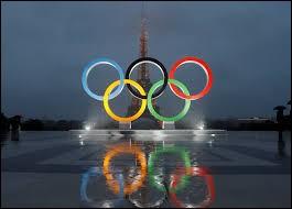 Où auront lieu les Jeux olympiques d'été de 2024 ?