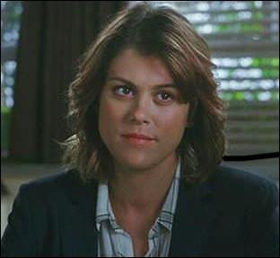Quel animal mort Paige a-t-elle retrouvé dans son casier, dans la saison 5 ?