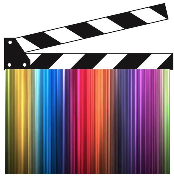 Les films qui ont des titres de couleurs