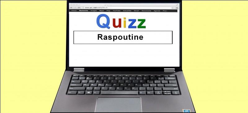 Quelle image l'ordinateur va vous montrer ?