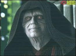 Dans l'épisode 3 de Star Wars, que dit Padmé quand le Sénat acclame Palpatine ?