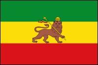 Le Lion de Juda, emblème de la tribu du même nom, devient le symbole du mouvement rastafari dont fait parti le chanteur Bob Marley. Où ce mouvement naît-il ?