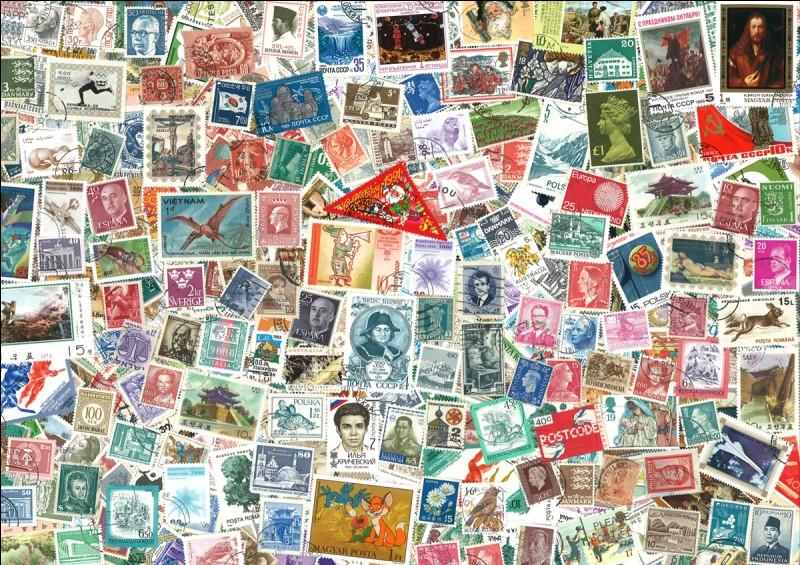 """Collection : Comment appelle-t-on un collectionneur de """"timbres"""" ?"""