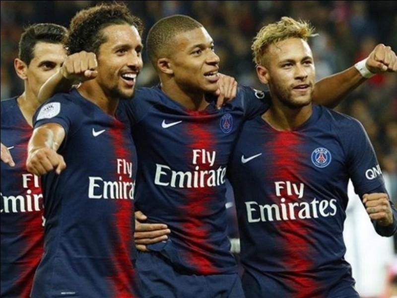Football : Que s'est-il passé pour le PSG lors du match en Coupe de la Ligue contre Guinguamp ?