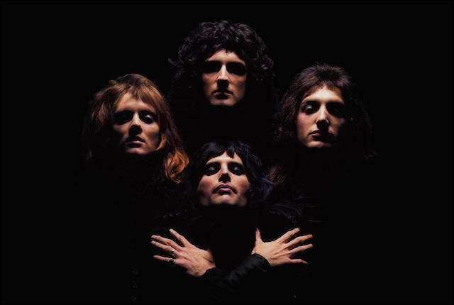 """Quand la musique """"Bohemian Rhapsody"""" est-elle sortie sur YouTube ?"""