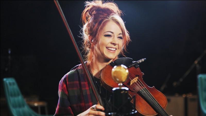 Quelles musiques ont été réalisées par Lindsey Stirling ?