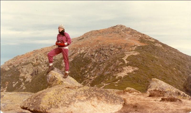 Celle-ci va du Maine à la Géorgie, soit 3500 km. Heureusement, on retrouve des abris et des refuges (à réserver) ou des campings. Il y a plusieurs accès pour n'en faire qu'une portion comme se rendre à Lake of the Clouds ou voir The Old Man of the Mountain. Quel est ce sentier dont l'on voit ici le Presidential Range, soit les plus hauts sommets des montagnes blanches dont le mont Washington ?