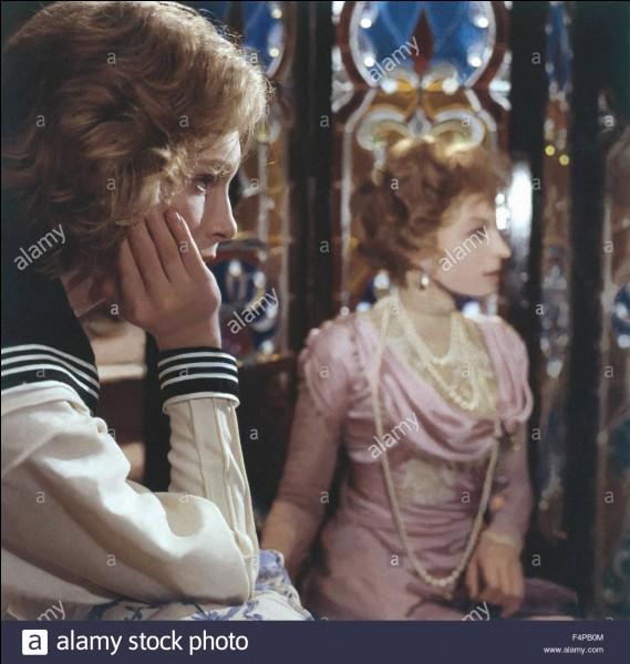 """""""Mort à Venise"""" est un film réalisé par Federico Fellini."""