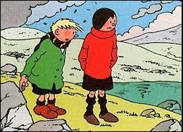 """Qui est le créateur de la bande dessinée """"Quick et Flupke"""" ?"""