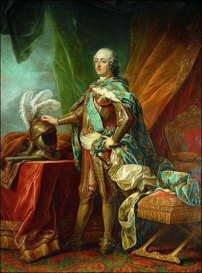 Quel roi de France a décrété la loi du silence en 1754 ?