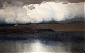 """Qui a peint ce tableau portant pour nom """"Silence"""" en 1890 ?"""