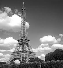 En quelle année la Tour Eiffel a-t-elle été construite ?