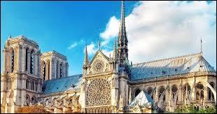En combien de temps la cathédrale a-t-elle été construite ?