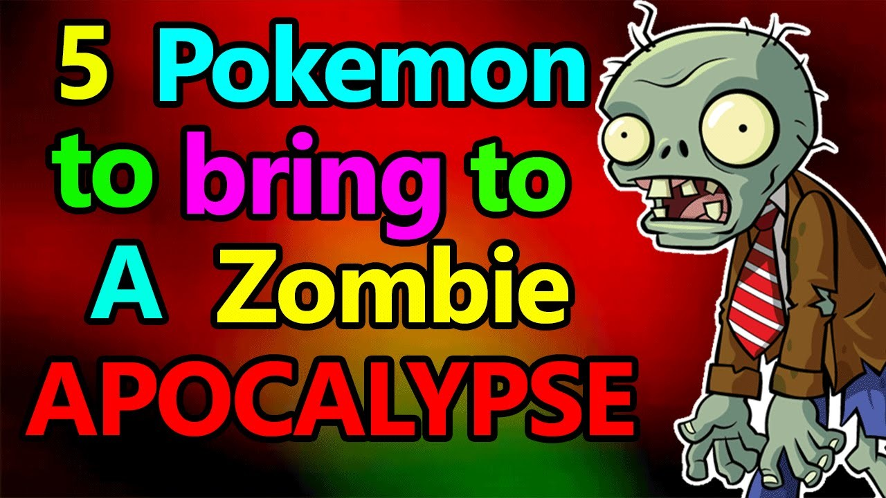 L'apocalypse Pokémon
