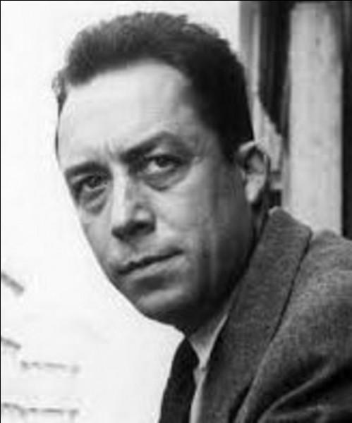 Le premier roman d'Albert Camus, paru en 1942, a été traduit en soixante-huit langues; il est le troisième roman francophone le plus lu dans le monde. De quel roman s'agit-il ?