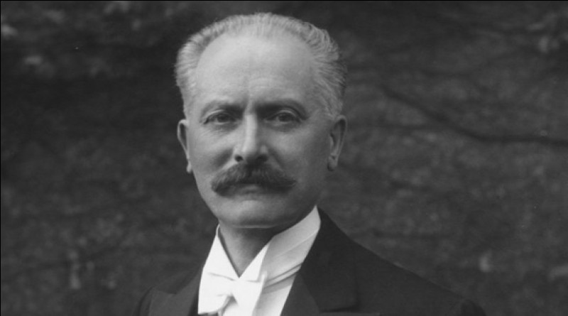 Albert Lebrun a été président de la République. Quelle période correspond à son mandat ?