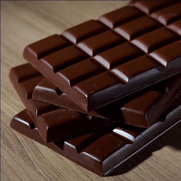 Laquelle de ces pâtisseries peut comporter du chocolat ?