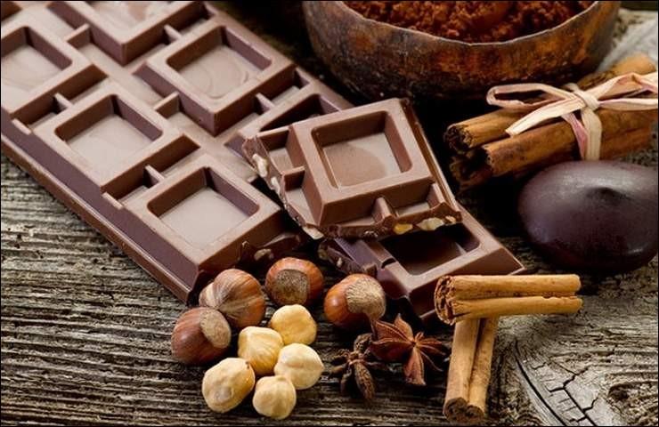 Dans laquelle de ces pâtisseries ne trouverez-vous jamais de chocolat ?