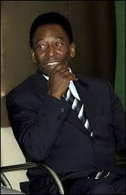 Quel sport associe-t-on à Pelé ?