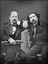 Qui étaient Erckmann et Chatrian ?