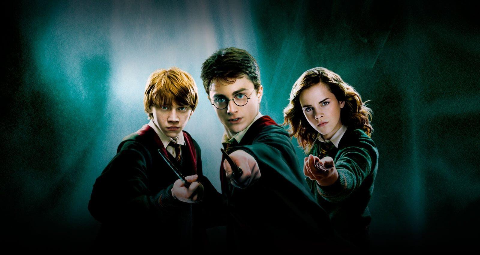 Harry Potter : 2 indices, un personnage