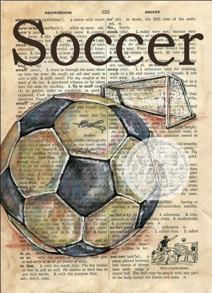 D'où était originaire le footballeur Marius Trésor ?
