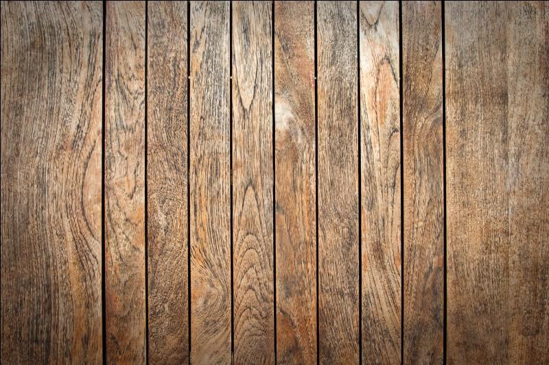 Les principaux théâtre en bois sont