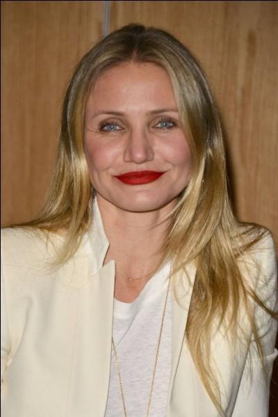 Les célèbres actrices blondes du cinéma