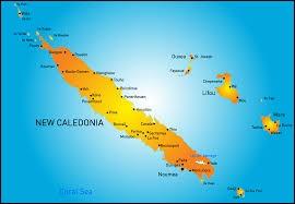 La Nouvelle-Calédonie se trouve dans l'Océan Indien.