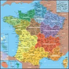Toulon, Marseille et Bordeaux sont toutes les préfectures de département se terminant par un 3.